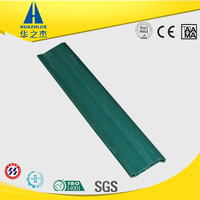 Color PVC Profile for Window Shutters