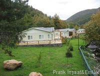 In Sapanca by stream side 3 VILLAS for sale