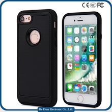 Drop Resistance impact proof super high quality Soft TPU Case Shockproof Protective cell Phone Cover Case for iphone7