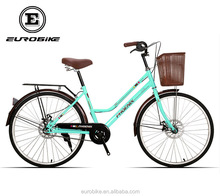 2017 hot sale Lady bike/city bike