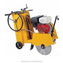 High efficiency durable asphalt road cutter with factory price