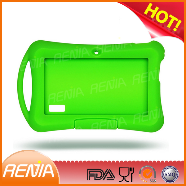Best RENJIA 7 inch silicone tablet case 7 tablet protective case case for tablet 7