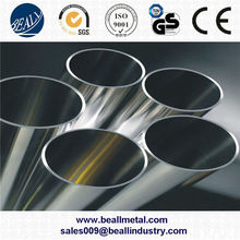 304 316l schedule 160 stainless steel pipe manufacturer