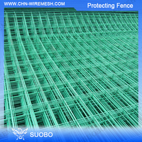 SUOBO temporary fencing, 6ft temporary fencing panels, free standing temporary fencing