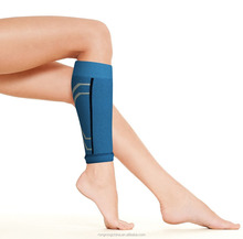 Professional Grade compression calf sleeves are Machine Washable and Highest Quality