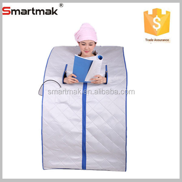 one person infrared ozone steam sauna for sale in bulk price