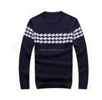 GZY wholesale clothing sweater for men woodland sweater