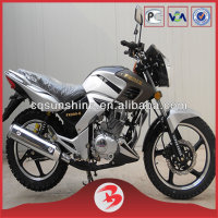 SX200-RX New Design 4-Stroke Gas Powered Import Dirt Bike