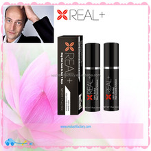 Guangzhou factory supply Real+ Plus hair repair products /best effective anti baldness serum