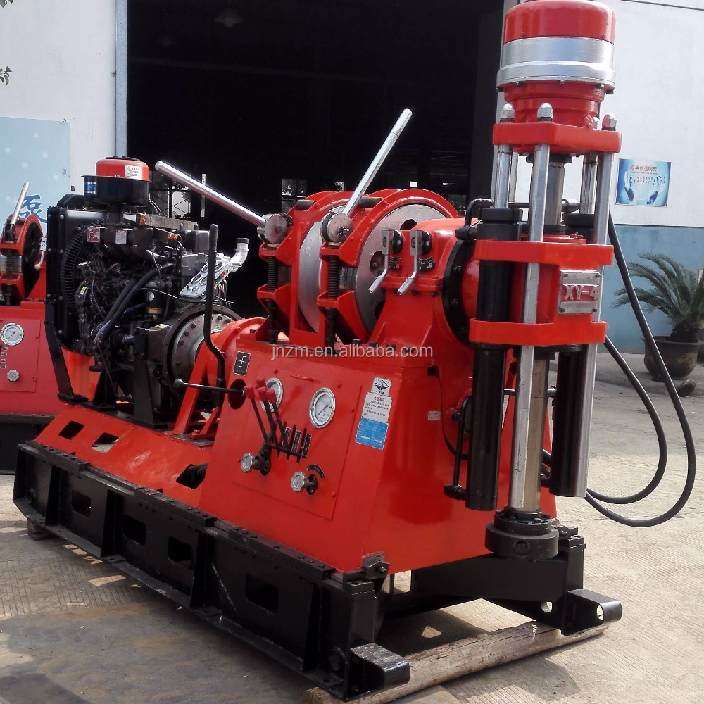 Core drill,Exploration prospecting Core drilling rig machine