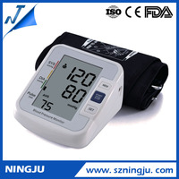 Wholesale Hospital medical electronic wrist/arm blood pressure monitor,distributors wanted bp apparatus watching blood pressure