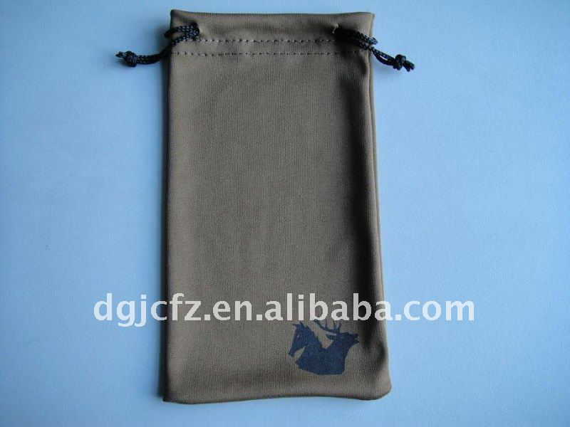 polyester nylon microfiber fabric for digital camera bag