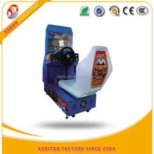 China manufacture hard driving arcade game