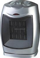 Ceramic PTC heater 1500W Oscillating