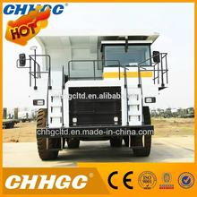 Hot Sale Mining Machinery 4*2 Tipper Truck Ytg 50