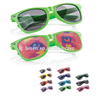 Cheap Promotional Custom Printed Advertising Brand Sunglasses