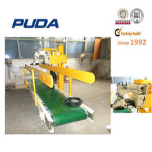 industrial jute bag plastic bag sewing machine