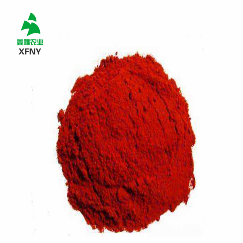 Fragrant Savory 50000 SHU Packing in 200kg PP bag HongLong Dried Chilli Powder