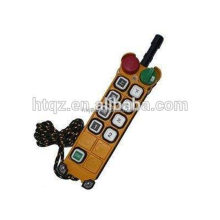 mobile lifting equipment industrial remote controller