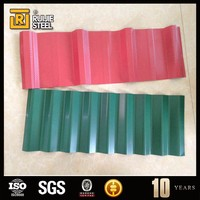 prepainted galvanized metal sheets for walls,gi roof sheets size
