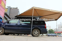 4x4 accessories car side awning,car awning