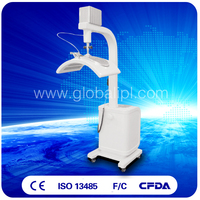 PDT skin rejuvenation and skin whitening photofacial device