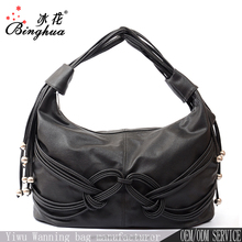 2016 new designer lady large tote leather handbags south america