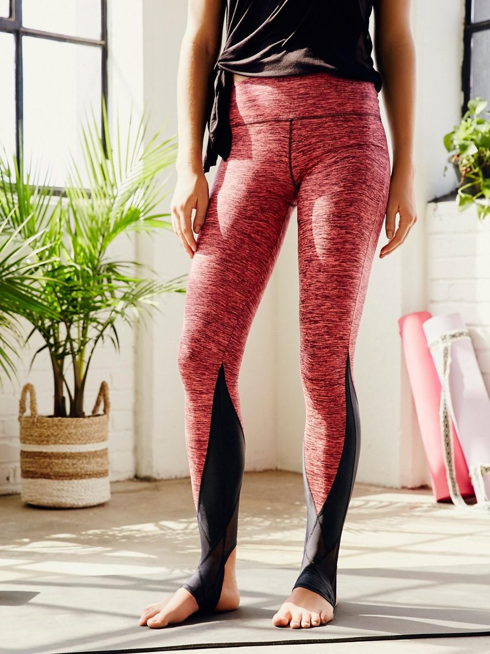 New Model Custom Wholesale Bulk Leggings Yoga Pants For Women - Buy Custom LeggingsPants For ...