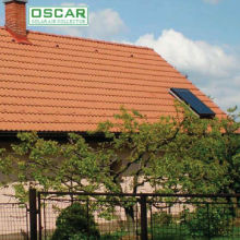 Solar heating OS40 solar energy home appliances products
