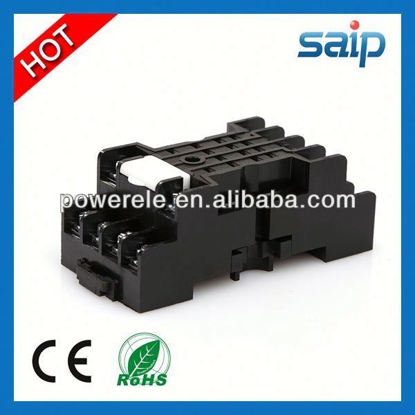 2014 MY4 socket for universal relay
