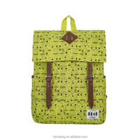 2016 Fashion Korean Style High Quality Cheap Backpack School Bags