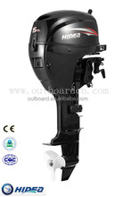 CE Approved 4 Stroke 15hp Boat Motor Engine with Yamahas Tech