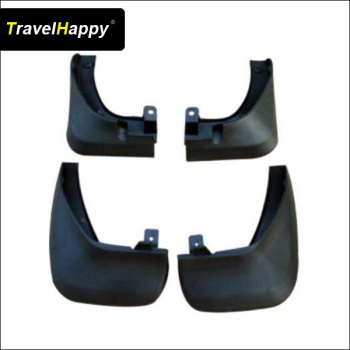 Plastic high quality mudguards for KIA Sportage