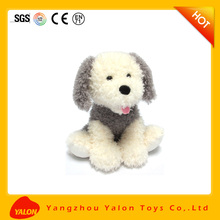 Various colours ball with teeth barking dog toy
