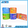 High Quality Self Adhesive Food Beverage