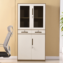 High quality competitive price steel drawer storage cabinet