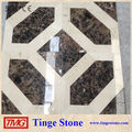 Great marble flooring border designs