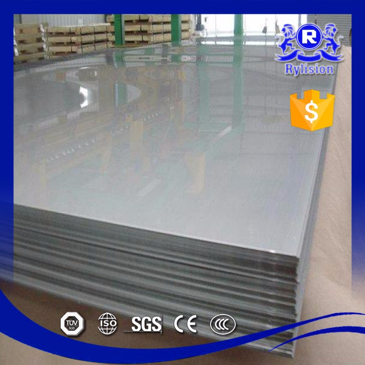 Stainless Steel Sheet Price 304 BAOSTEEL Brand 304 304L 316 316L Stainless Steel Sheet/Plate Stainless Steel Plate 316l