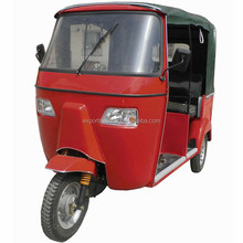 Three wheel bajaj tricycle
