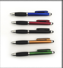 Promotional gift item plastic ball pen office supply wholesale distributors