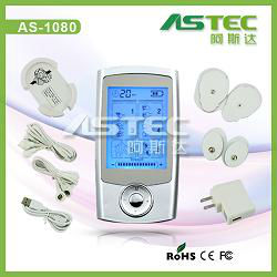 transcutaneous electrical nerve stimulation 16 modes