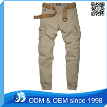 Customized Motorbike Riding Pants with CE Protectors