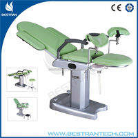 BT-GC002B high quality manual gynaecology bed prices