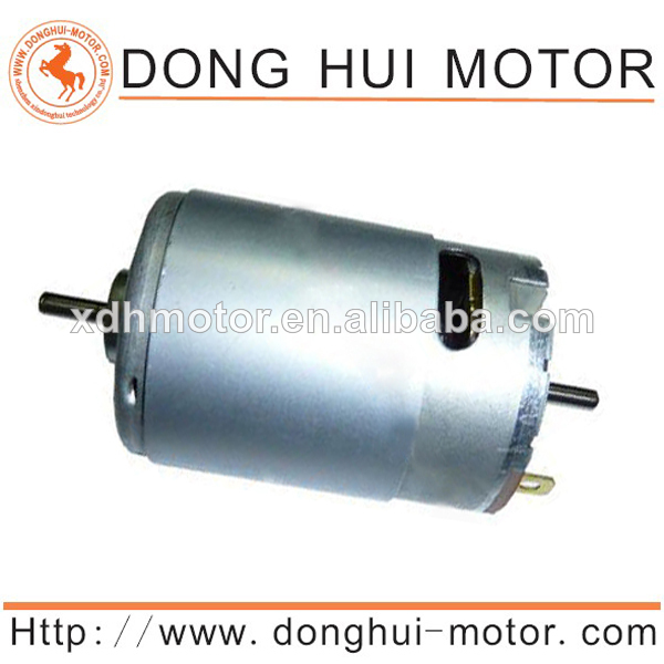 10.8V RC Motor,Kid Ride-on Car Motor,Ride-on Toy Motor