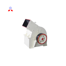 High output pc400x300 hammer mill crusher machine