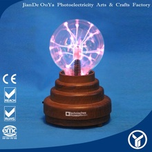 Chinese products wholesale 3 inch magic table lamp for home decoration