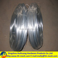 Direct Factory Selling Galvanized Wire Gi