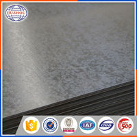prepainted galvanized steel sheets roof
