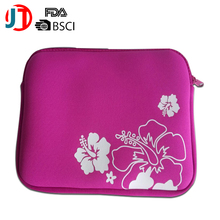 china 2017 best selling logoed neoprene computer bag