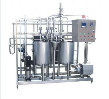 Plate UHT pasteurizer and Super high temperature sterilizer